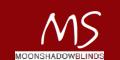 Moon Shadow Blinds