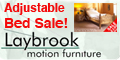 Laybrook Adjustable Beds