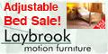 Laybrook Adjustable Beds