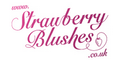 Strawberry Blushes